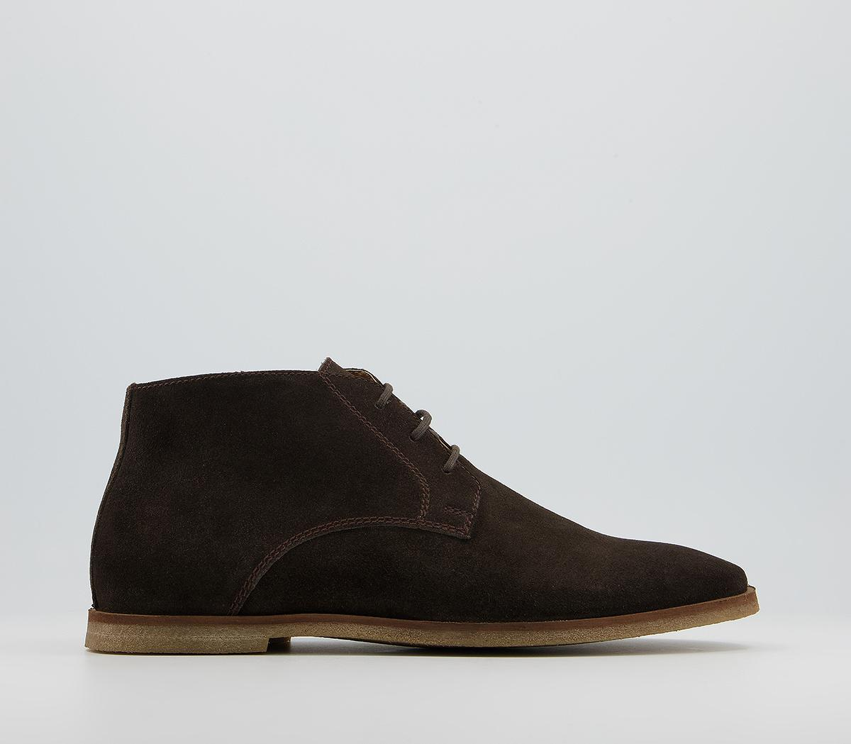 Danny Chukka Boots