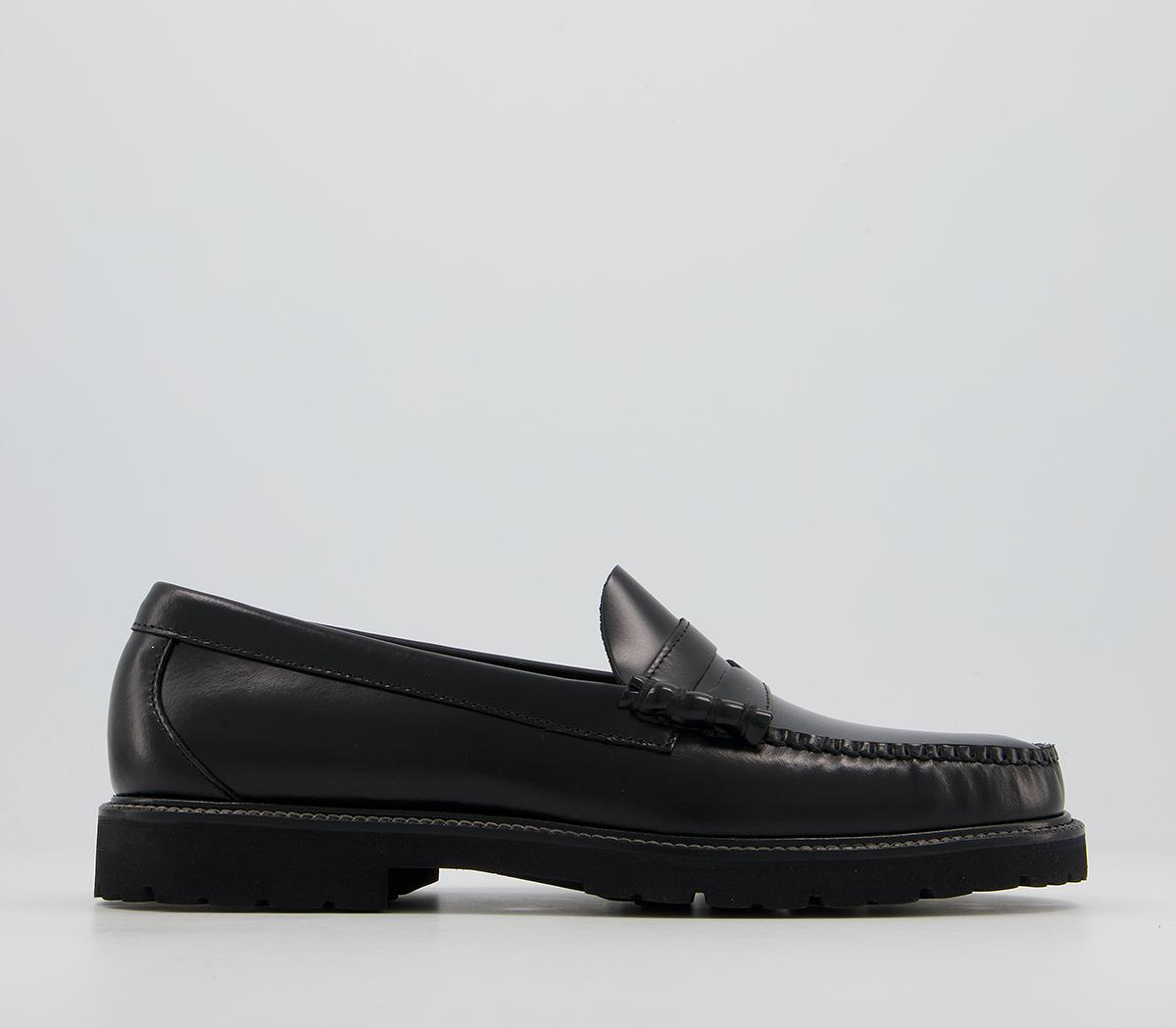 Weejuns II 90s Larson Moc Penny Loafers