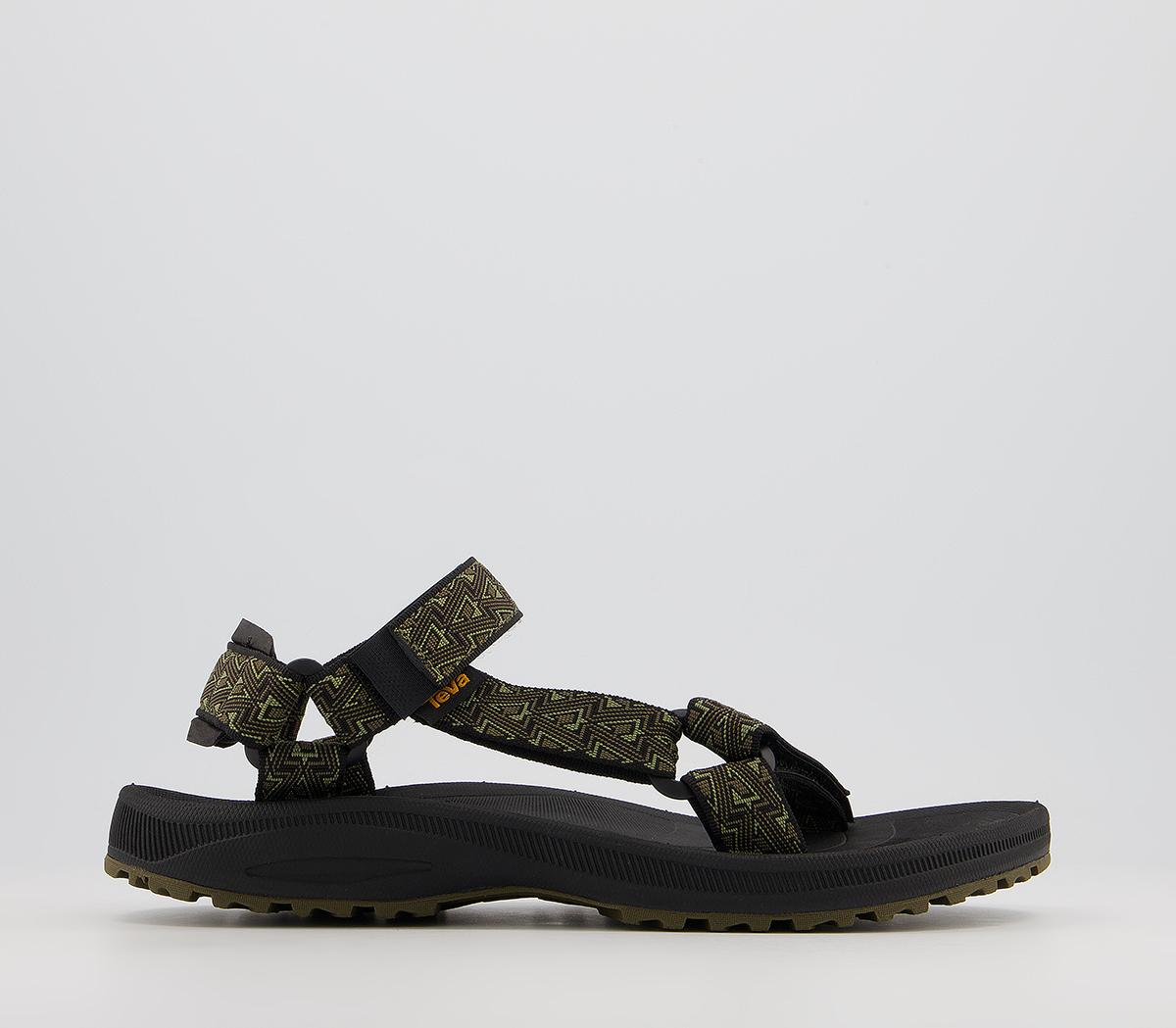 Winsted Sandals