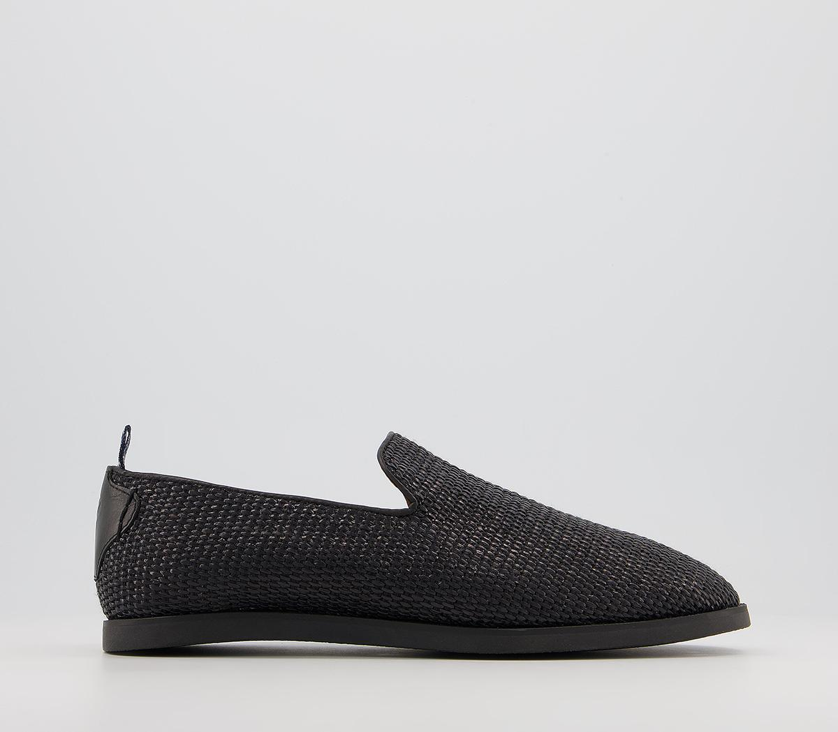 Parker Loafers