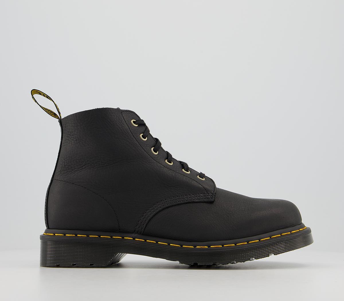 101 Unbound Boots