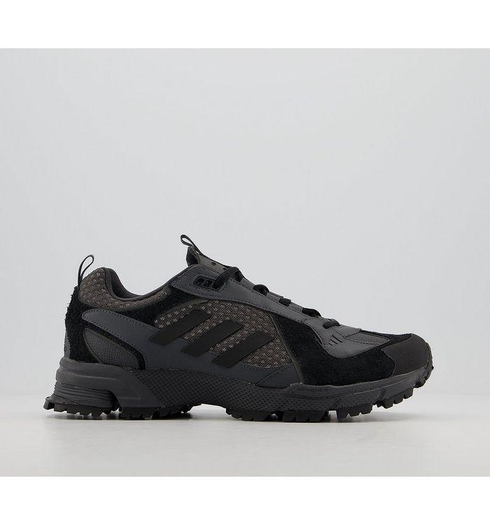 Comme Des Garcons Gosha Adidas Trail Running BLACK,Black,White
