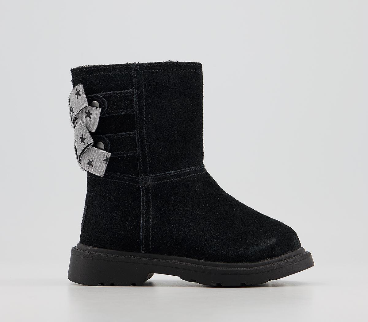 Tillee Infant Boots