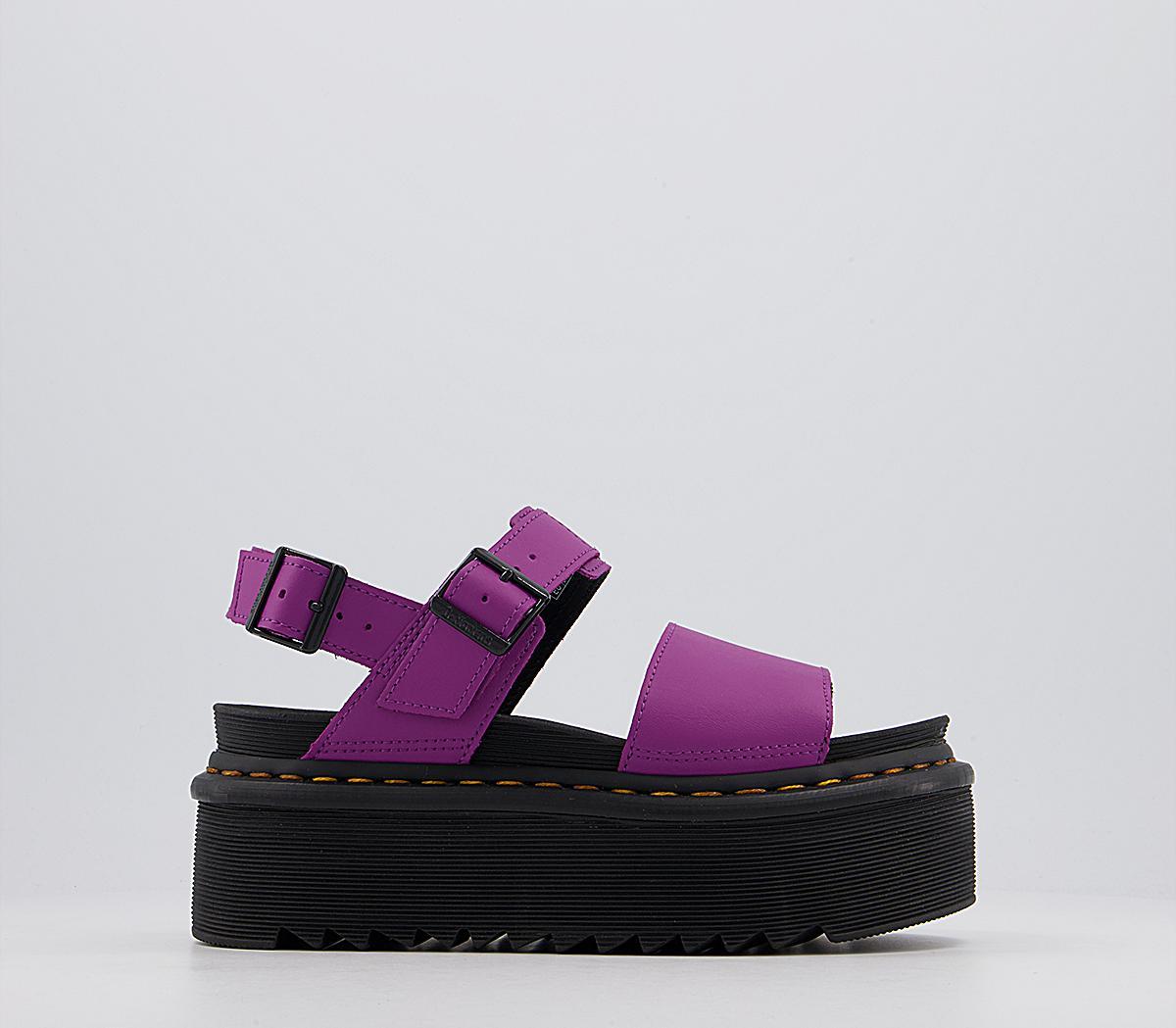 Voss Quad Sandals