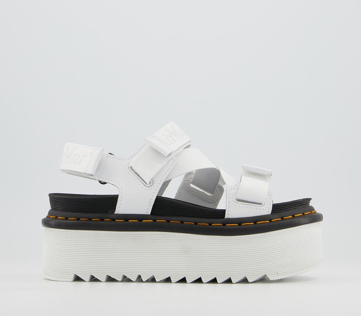 Kimber Sandals