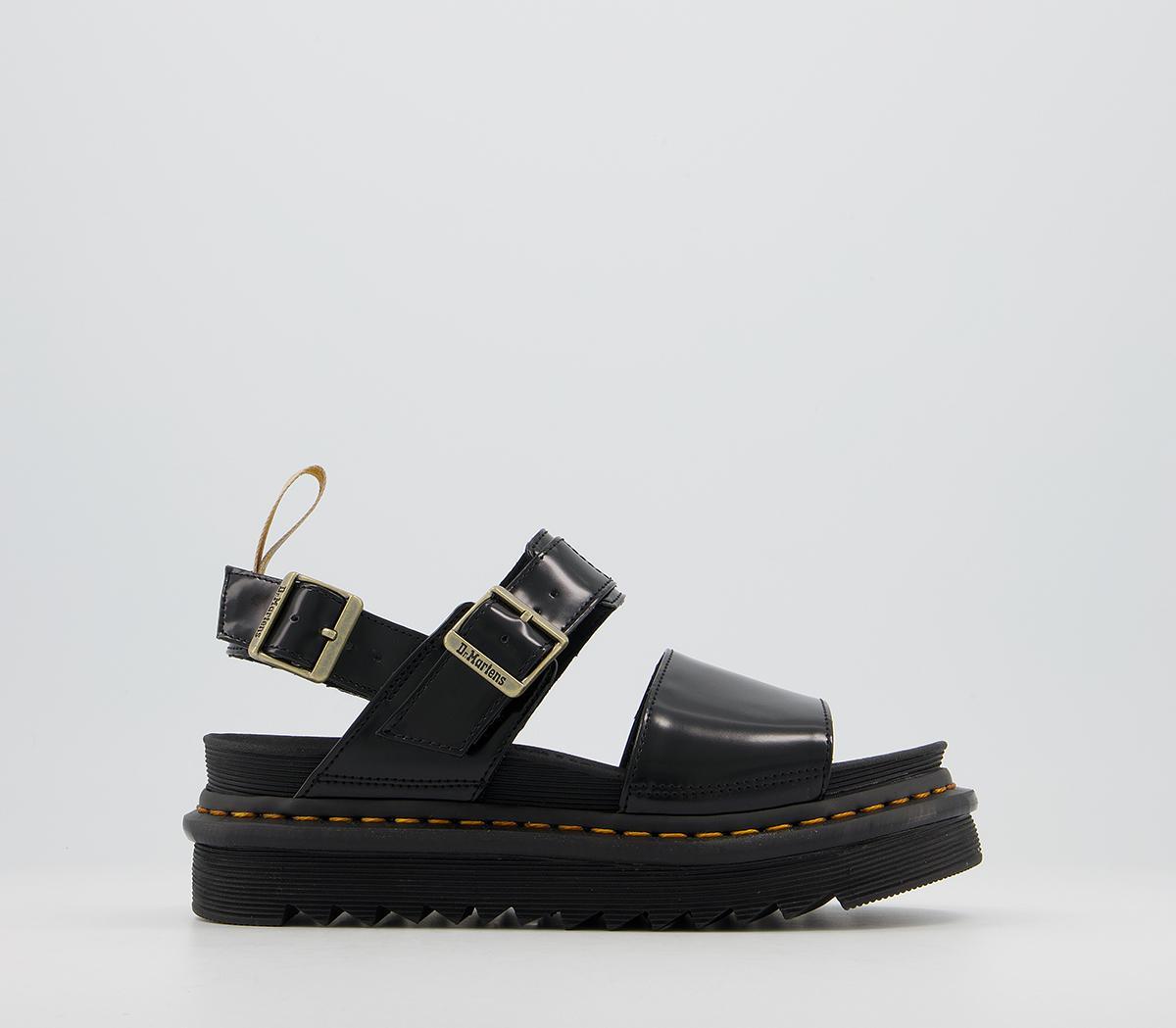 Vegan Voss Sandals