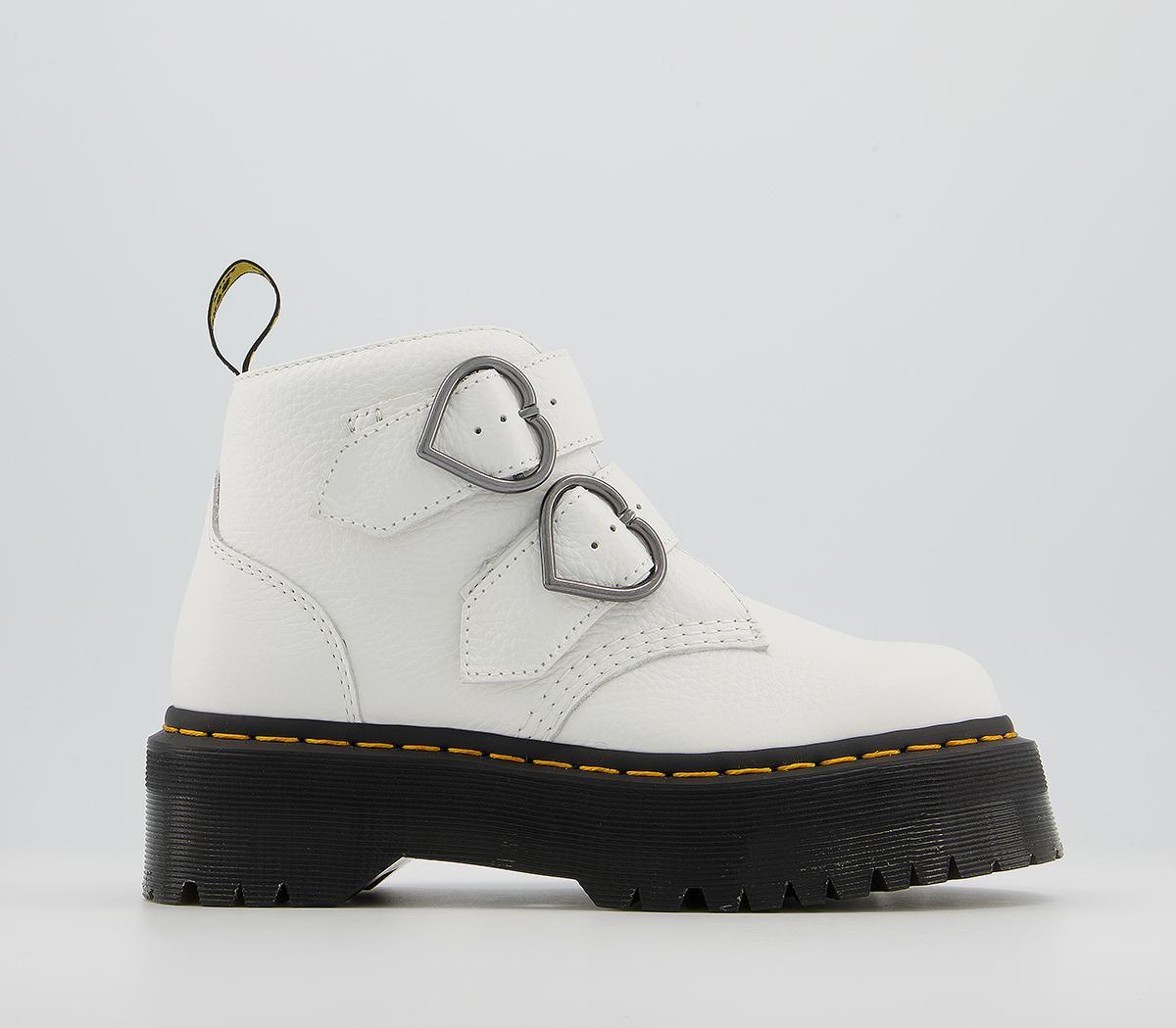 Devon Heart Boots