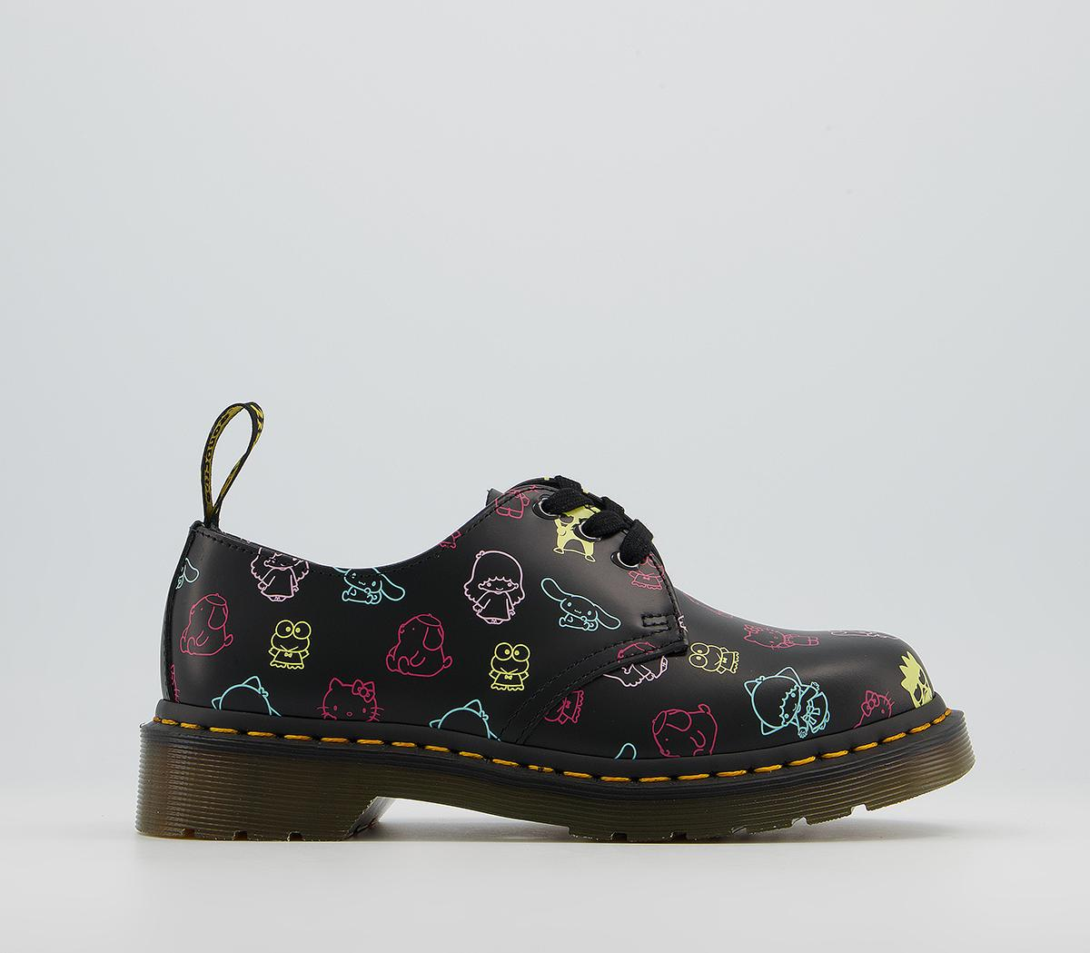 1461 Hello Kitty & Friends Shoes