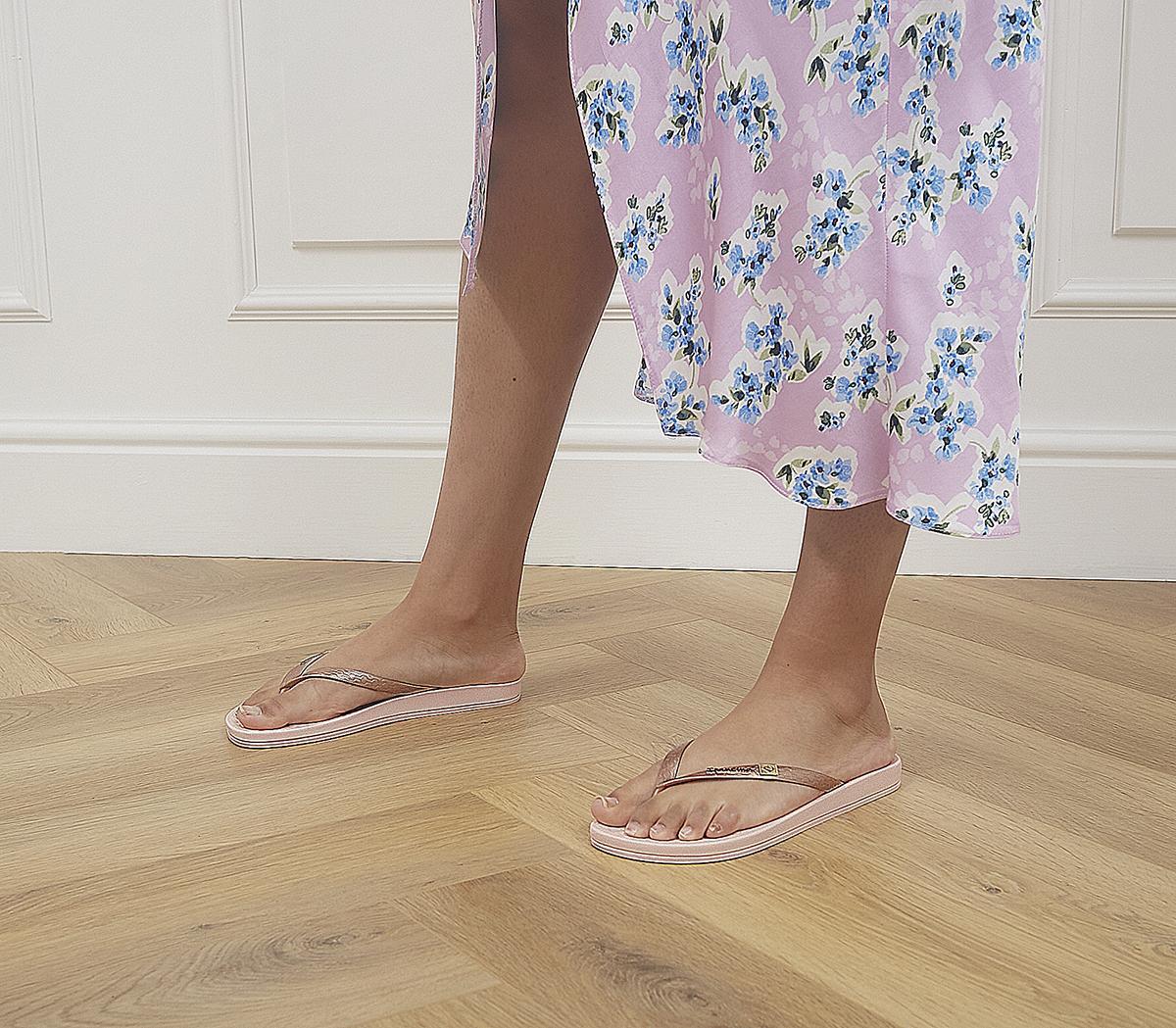 Anatomic Brazil Flip Flops