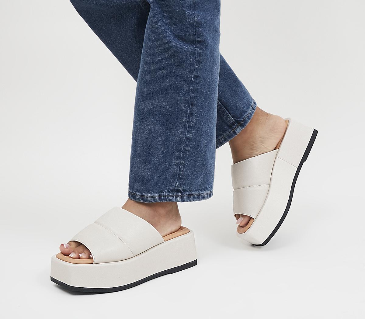 Juno Platform Sandals