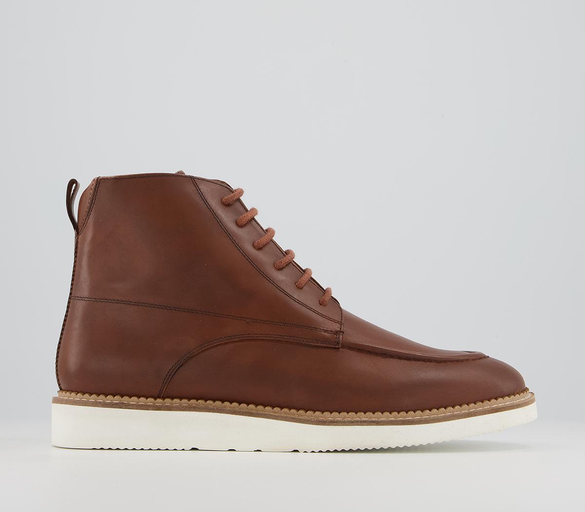Bolo Apron Boots