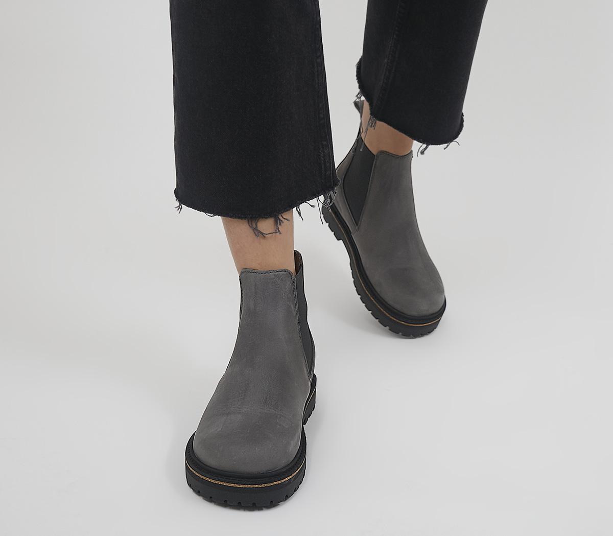 Stalon Chelsea Boots