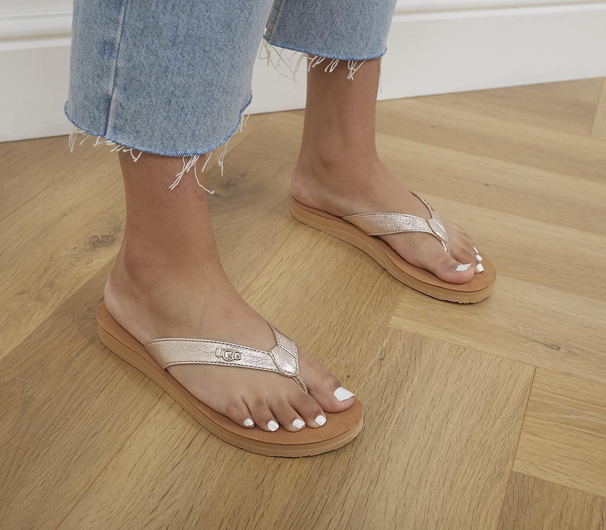 Tawney Sandals