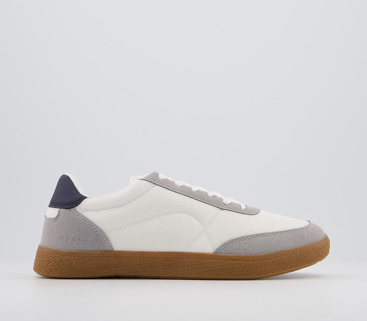 Chase Retro Trainers