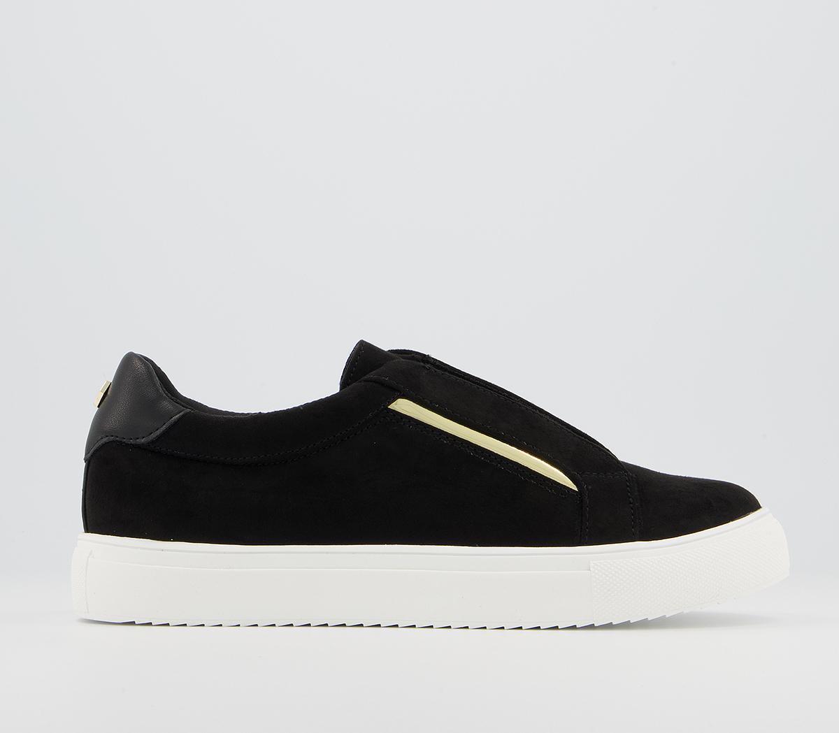 Fizzing Slip On Trainers