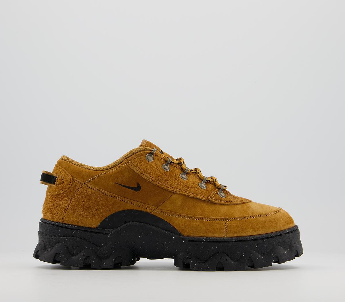 Lahar Low Shoes