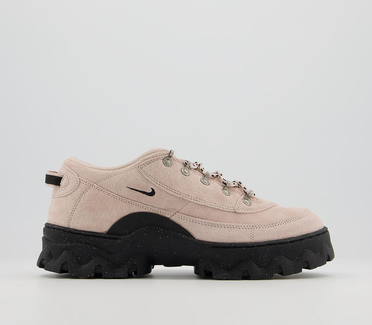 Lahar Low Trainers