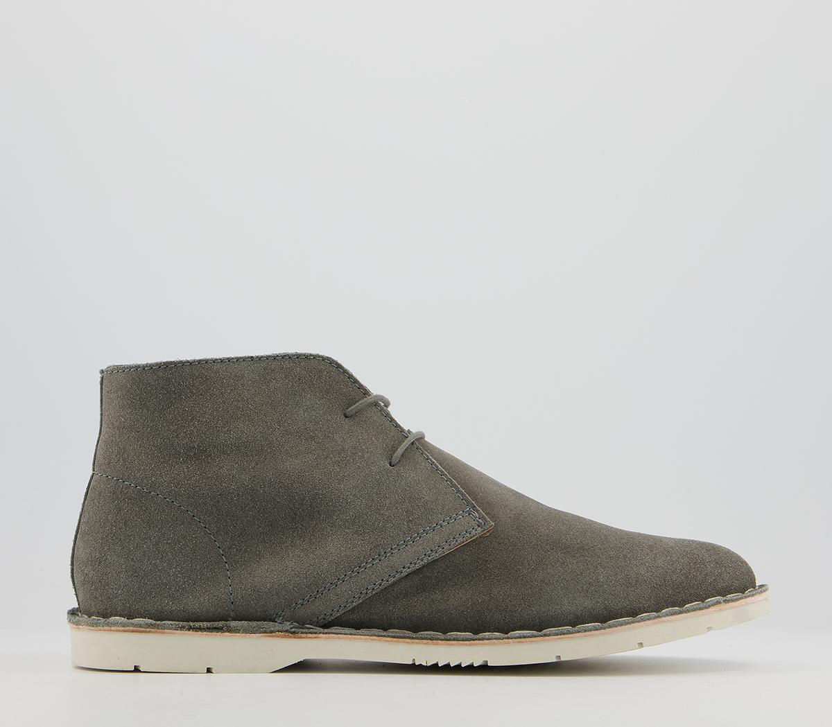 Benniet Desert Boots