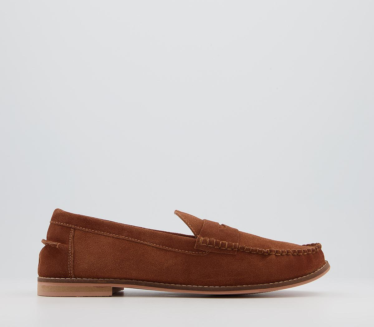 Marvin Penny Loafers