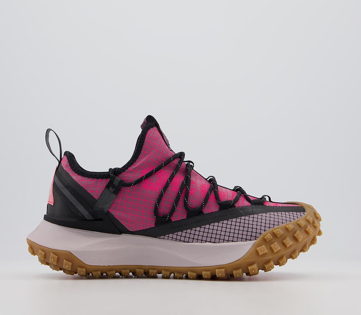 Acg Mountain Fly Low Trainers