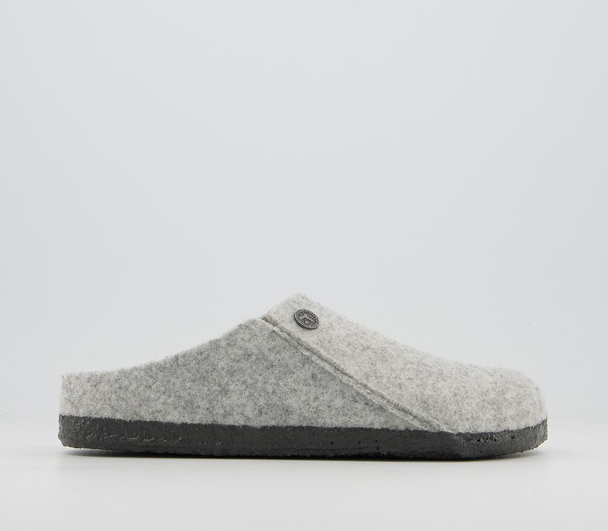 Zermatt Slippers