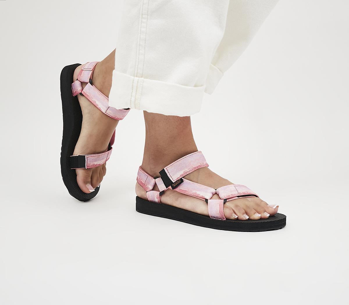 Original Universal Tie Dye Sandals