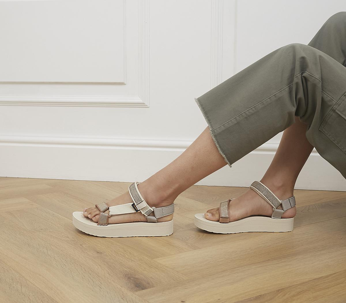 Midform Universal Karina Sandals