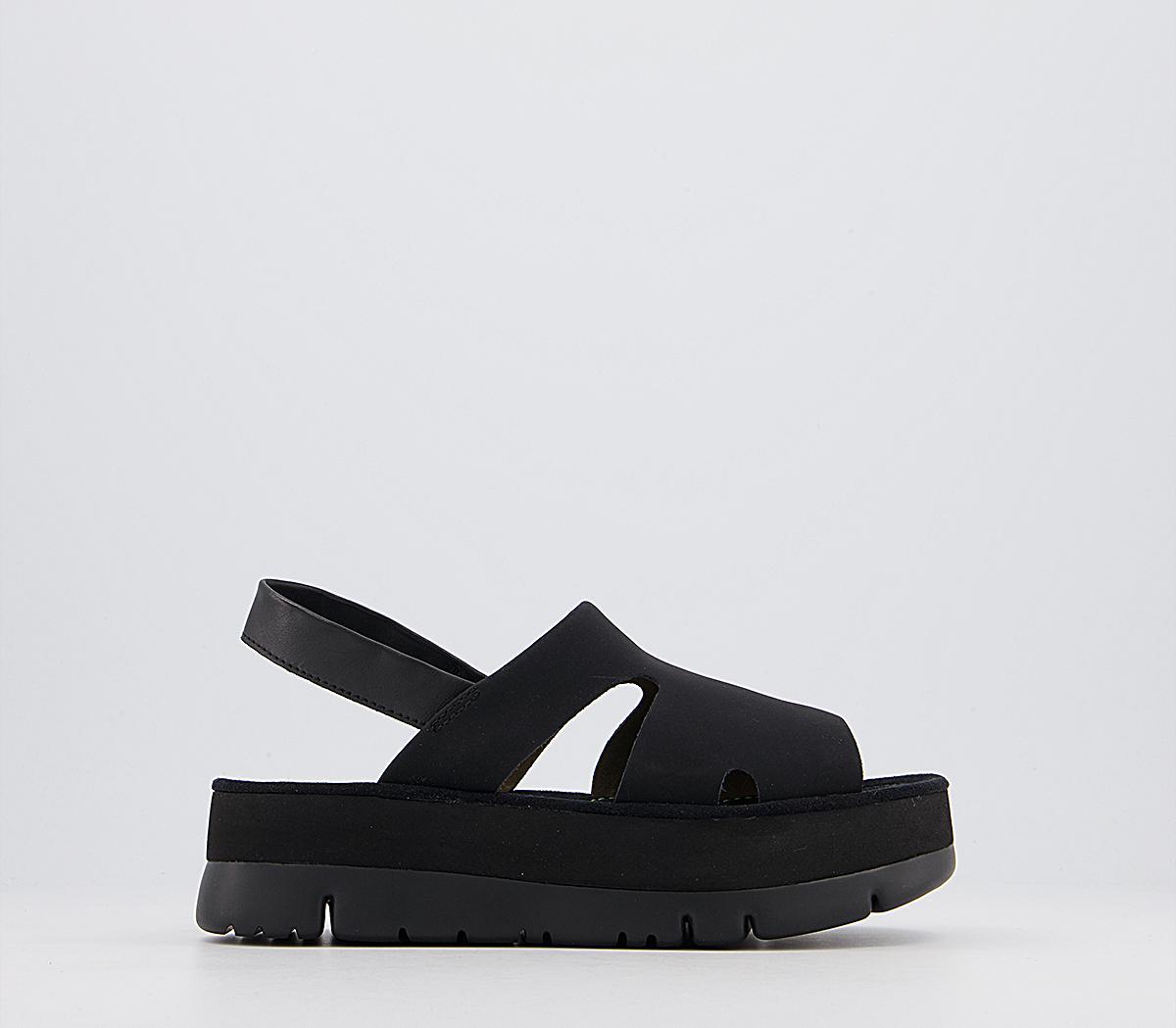 Ogau Sandals