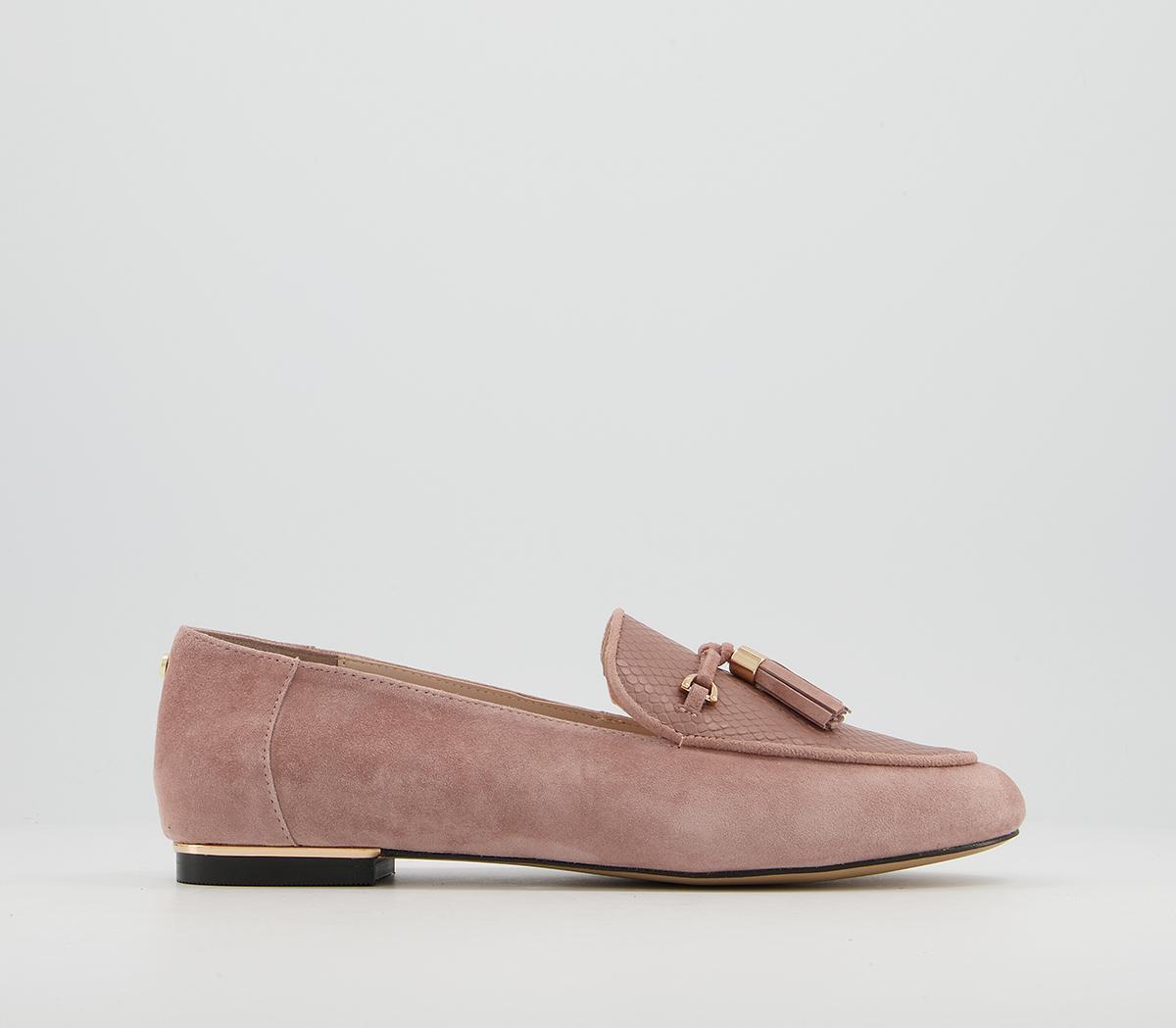 Finitely Tassel Loafer Shoes