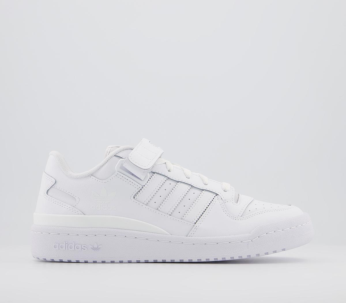 Forum Low Trainers