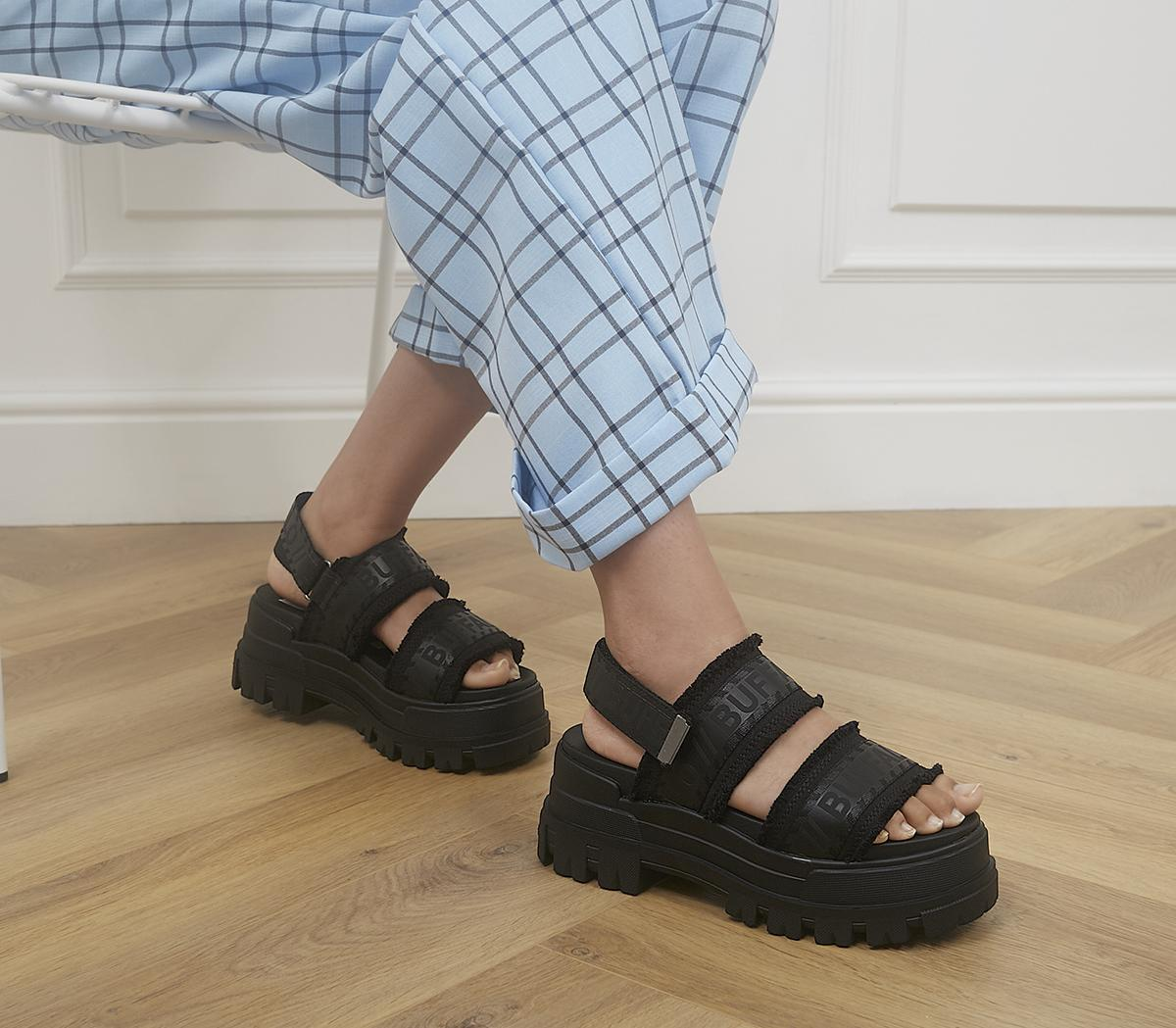 Apsha Str Sandals