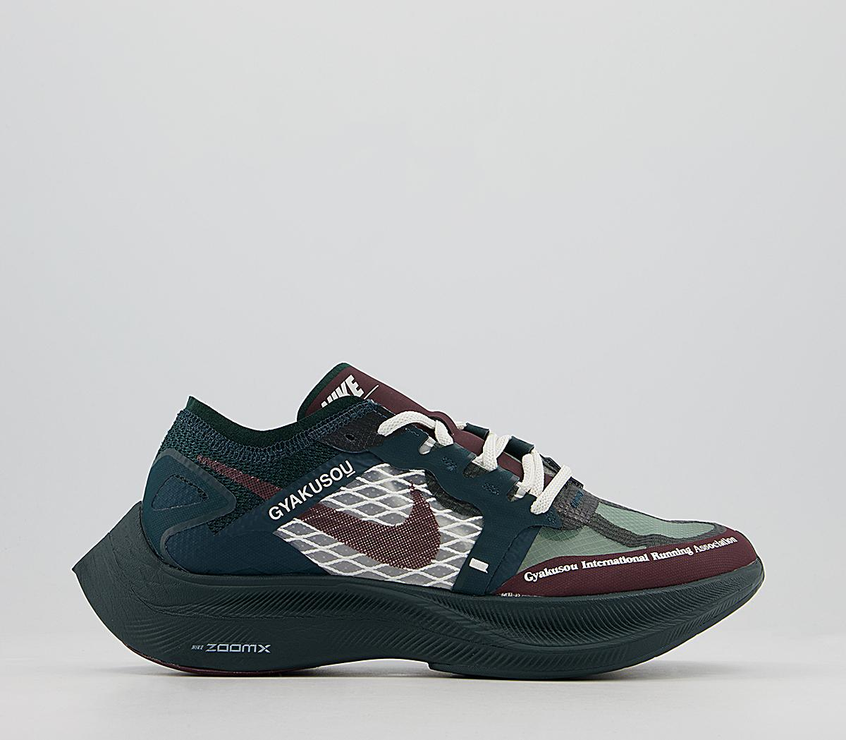 Zoomx Vaporfly Trainers