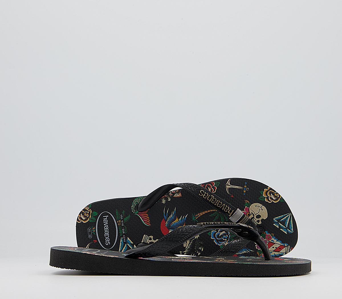 Tribo Flip Flops