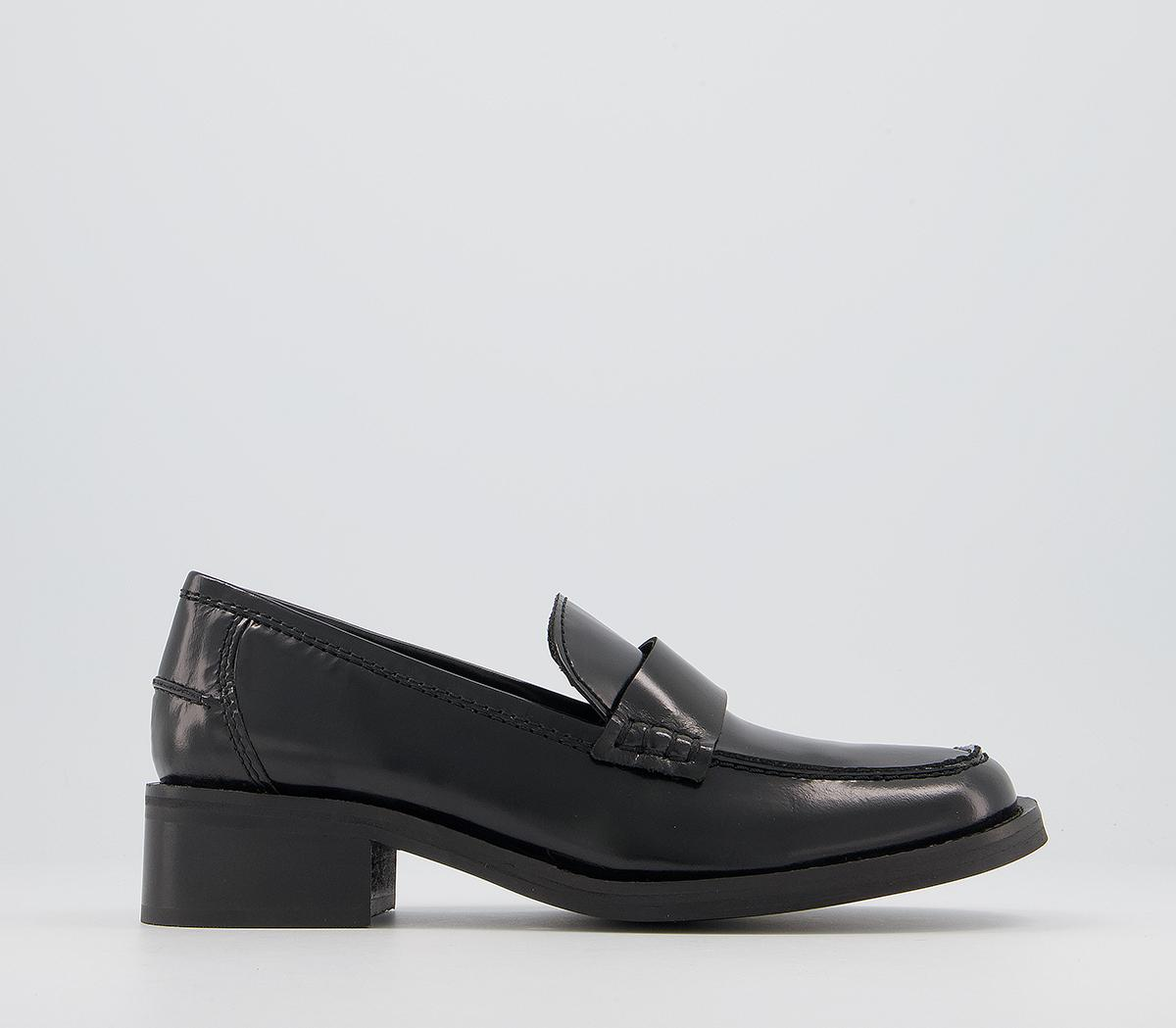 Featuring Loafers