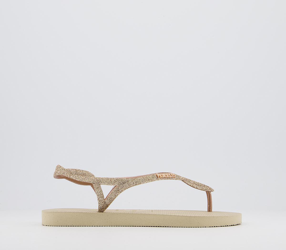 Luna Premium Flip Flops