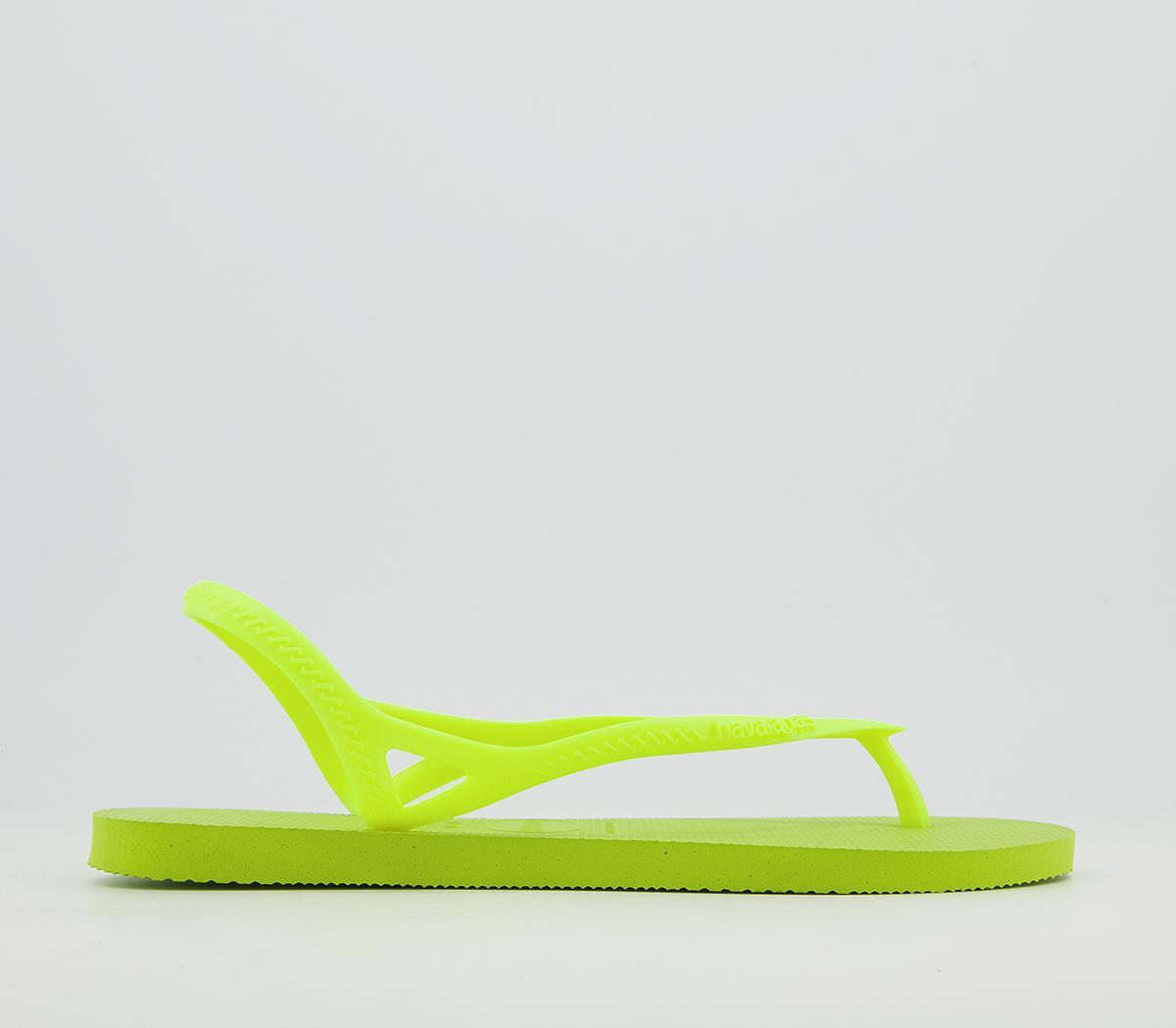 Sunny II Flip Flops