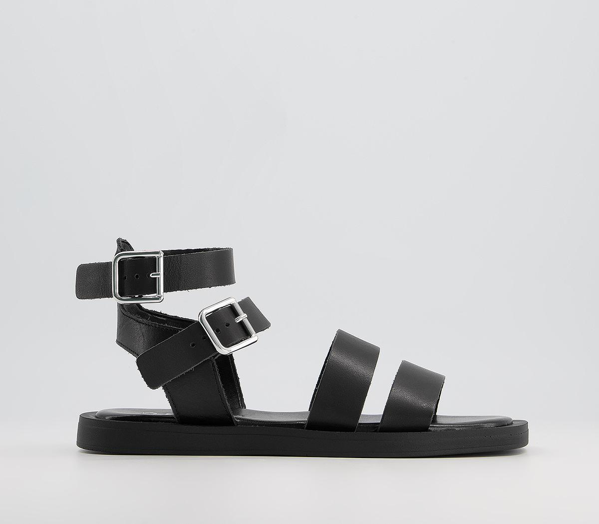 Salvage Gladiator Sandals