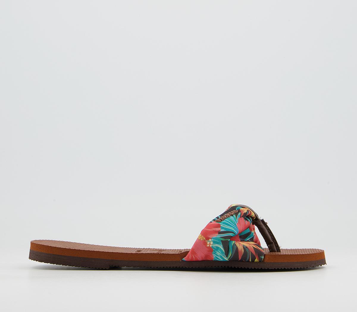 You St Tropez Flip Flops