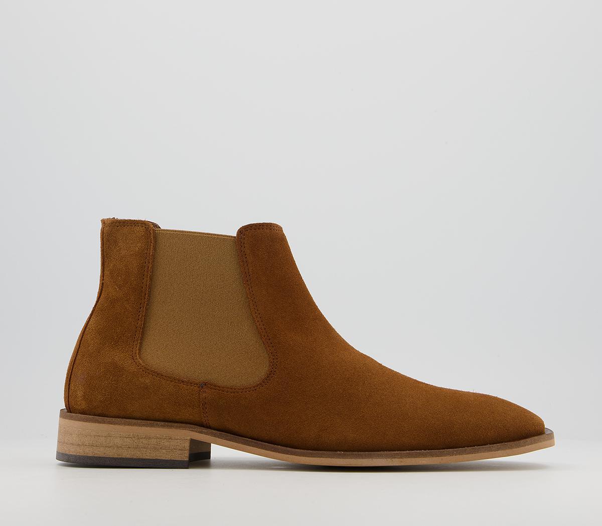 Bravo Chelsea Boots