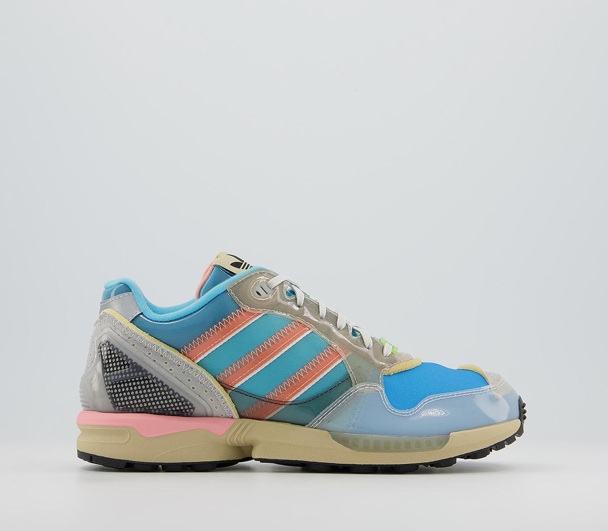 Xz0006 Inside Out Trainers