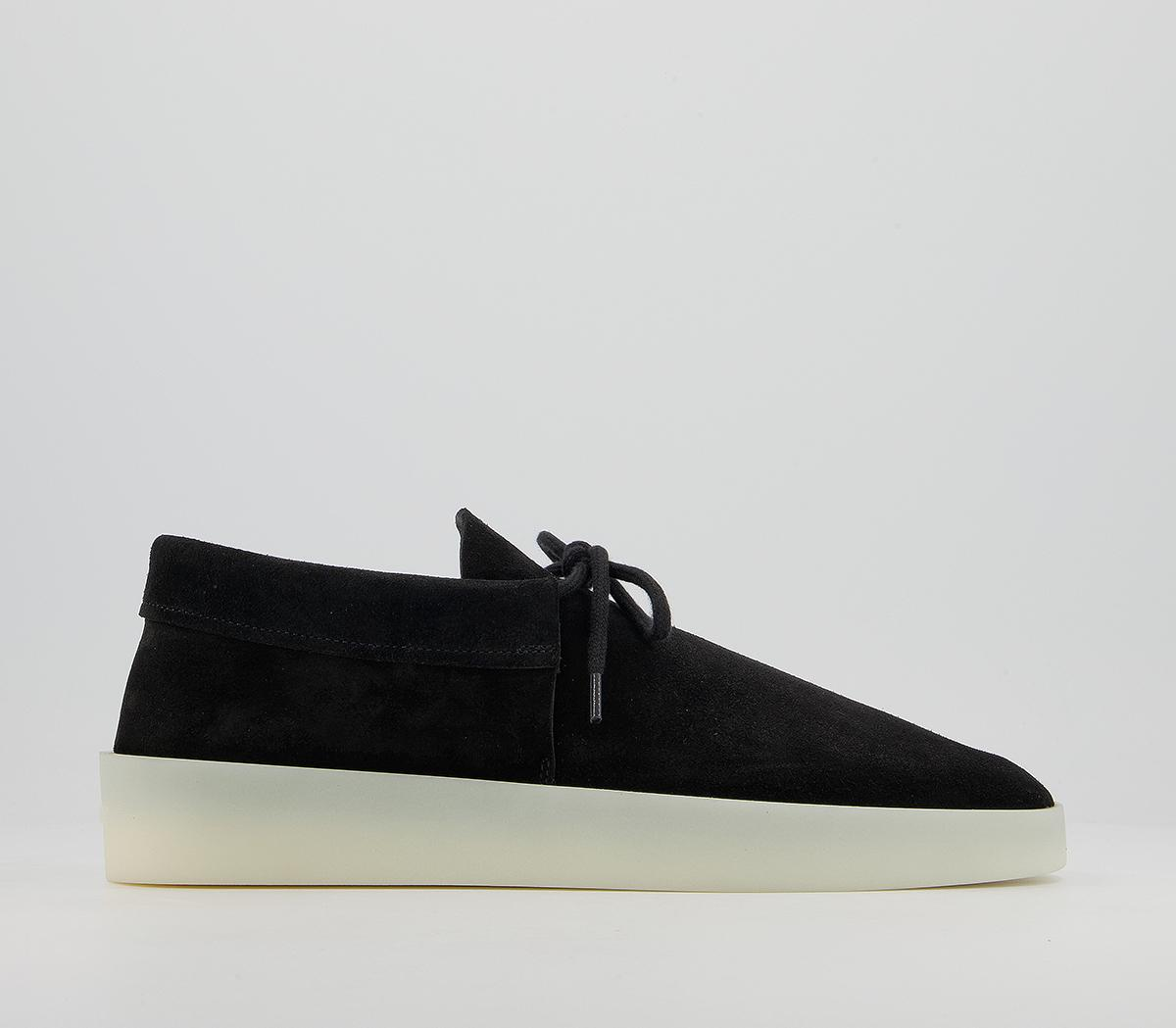 Moccasin Sneakers