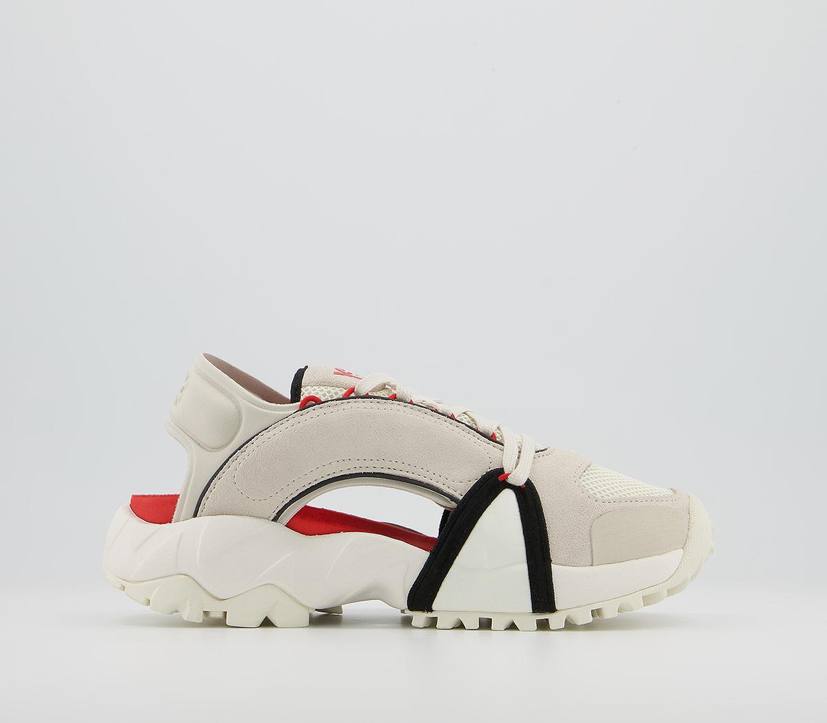Y3 Notoma Sandals