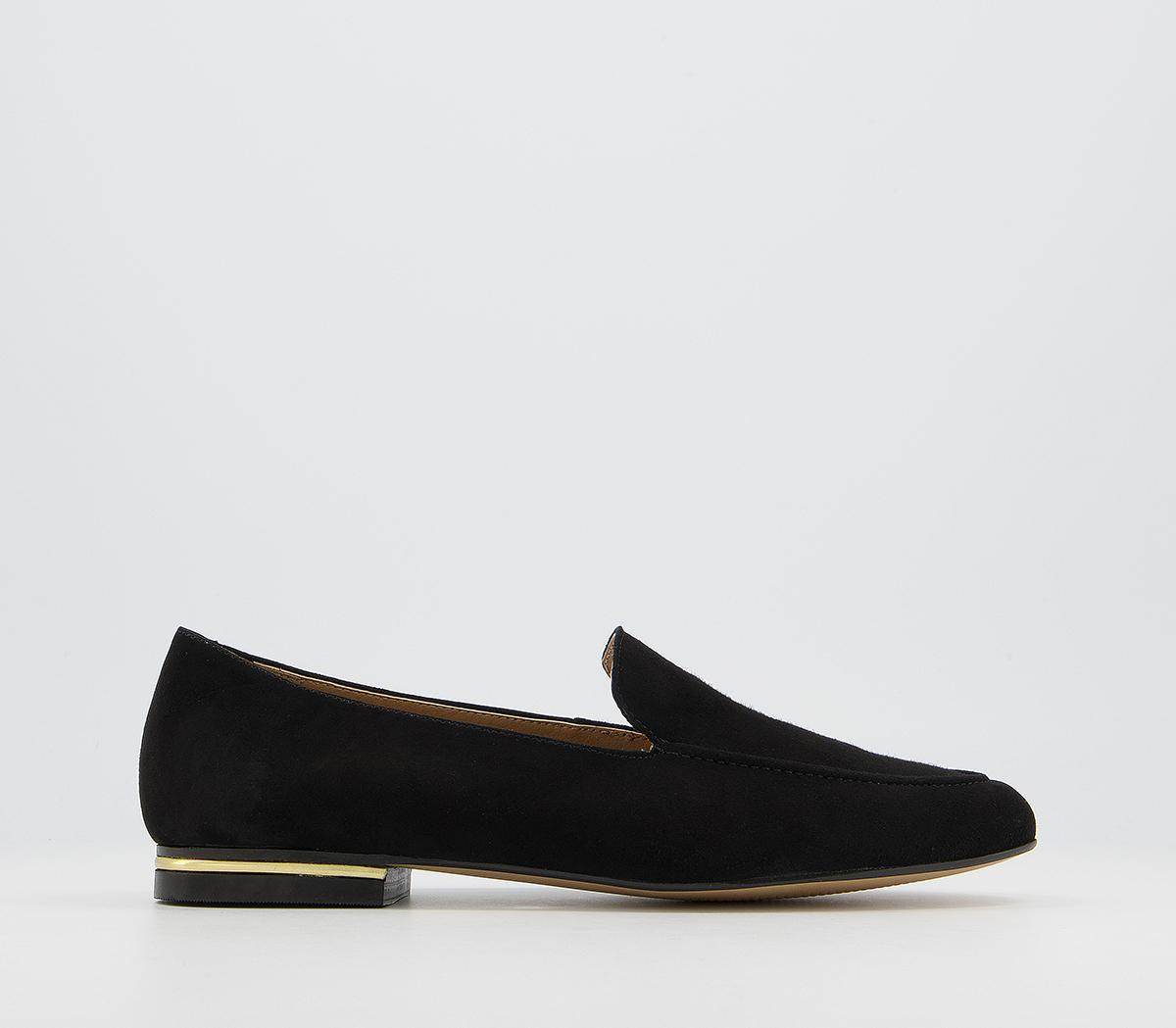 Fia Soft Loafers