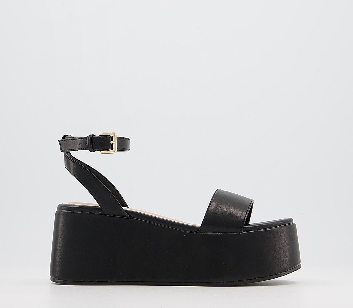 Miri Two Part Wedges