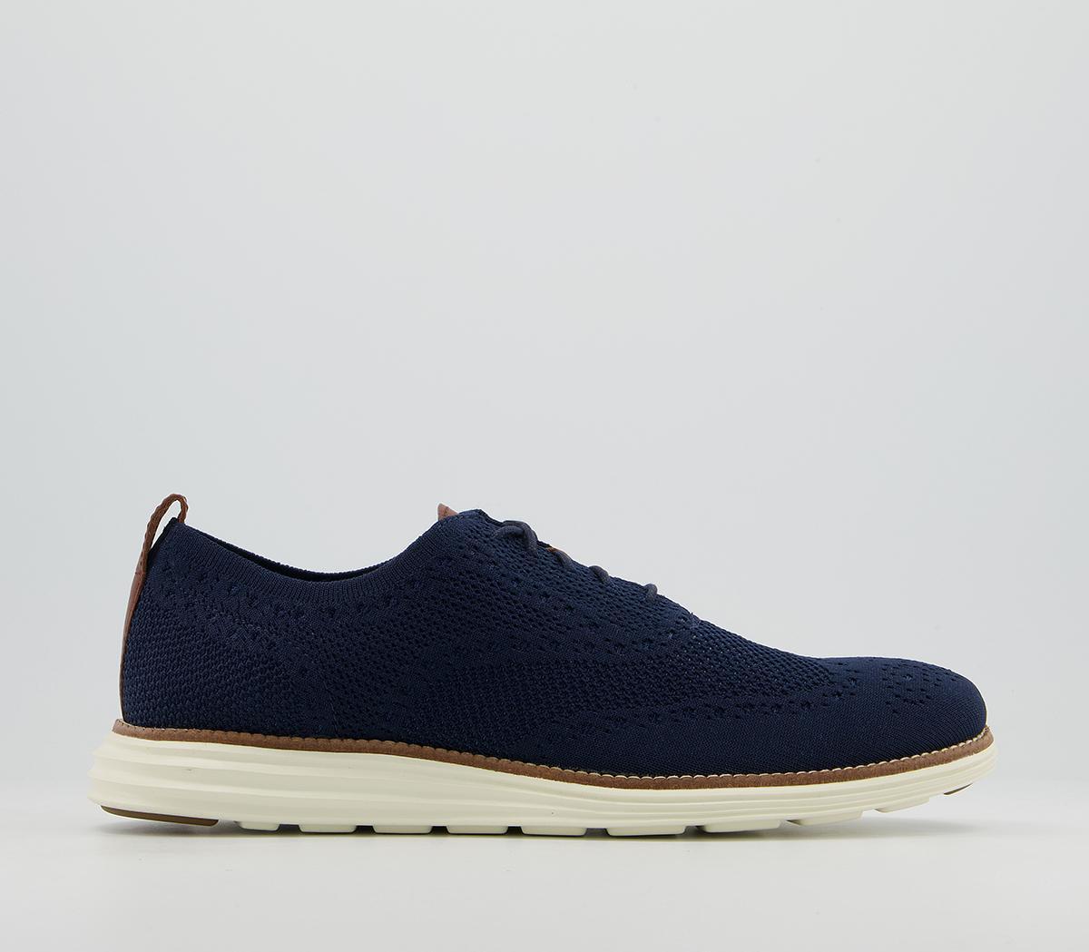 Original Grand Stitchlite Oxford Shoes