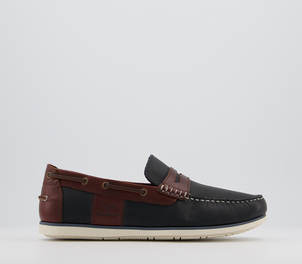 Keel Boat Shoes