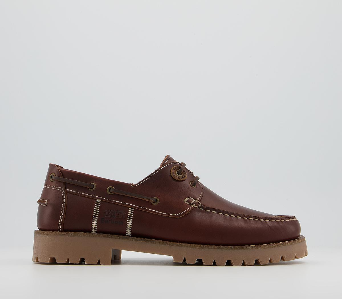 Stern Boat Shoes