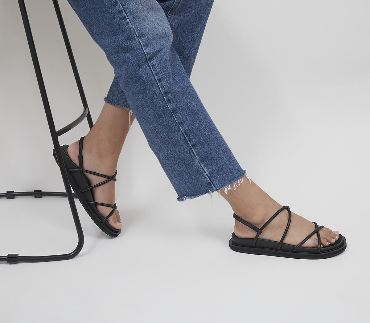 Paloma Sandals