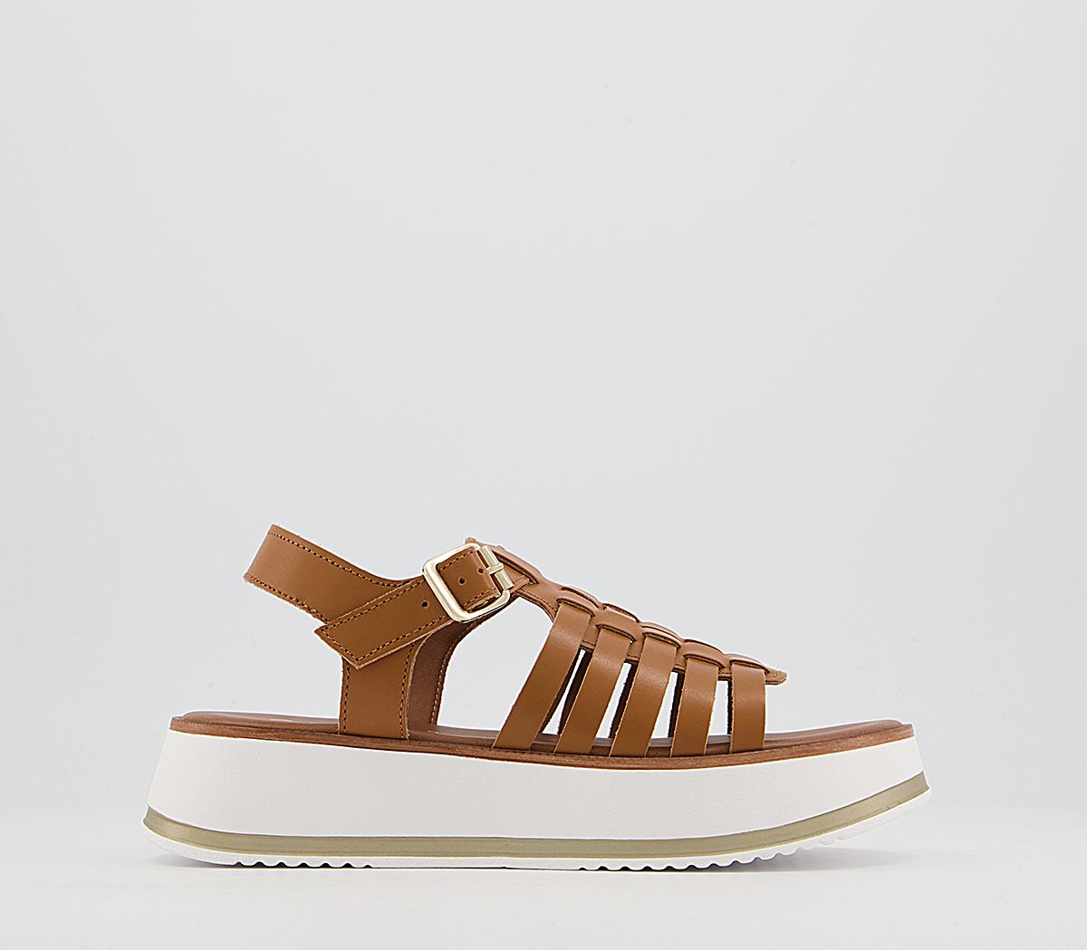 Menorca Geek Sandals
