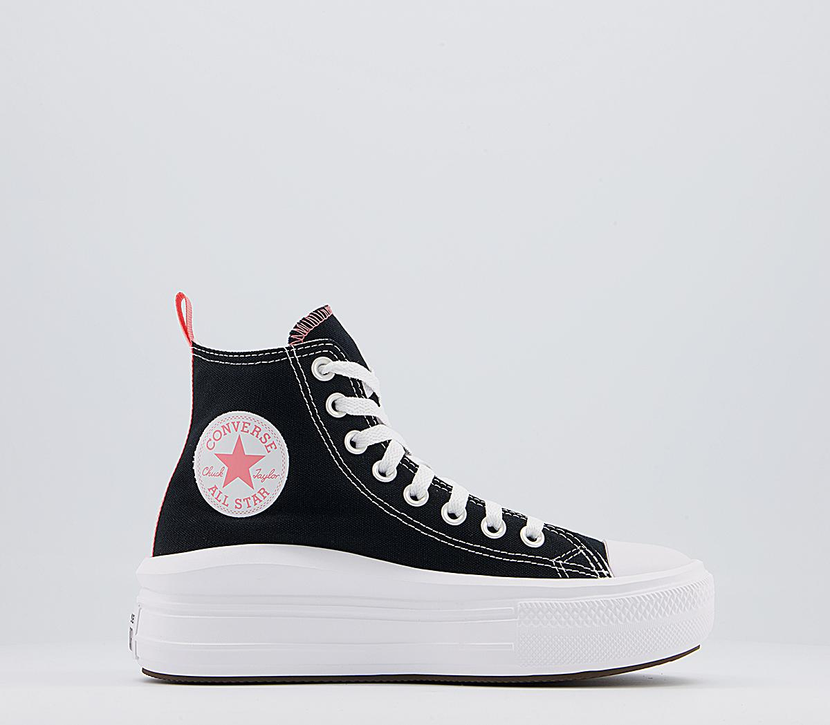 All Star Move Gs Trainers